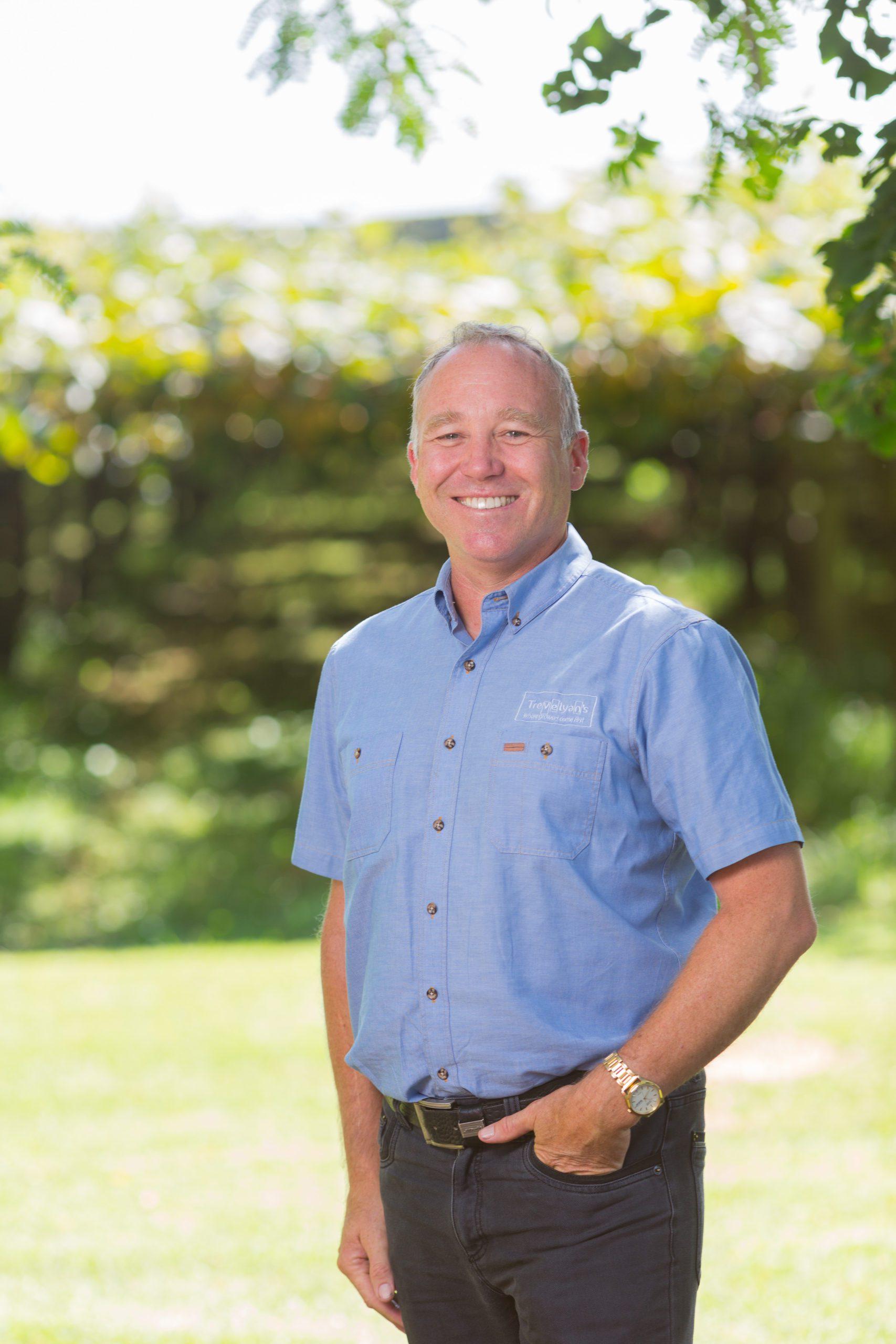 Marty Blake
