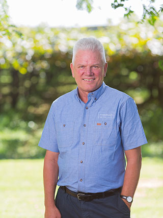 Mike Perrett